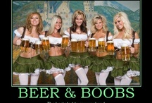 For the love of beer. / A collection of Boobzie Girl favorite beers, drinks & other bevvie-related humour.
