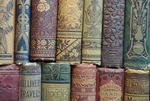 The Beauty of Reading / Beautiful books/covers, beautiful people reading, and beautiful places to read.