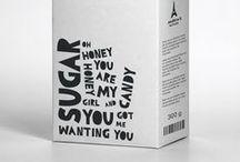 visual identity: branding // packaging