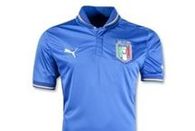 WorldSoccerShop.com / Official soccer jerseys, shirts, cleats, shoes, balls, gear / by GlobalShopex