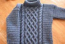 Free Knitting Patterns: Kids