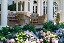 General house and garden ideas