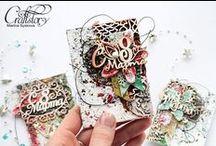My cards and tags!/ Мои открытки и теги / different cards made by my hands with soul and love здесь собраны мои открытки ручной работы, выполненные в технике скрапбукинг