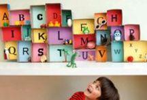 ABC ~ Alfabetul