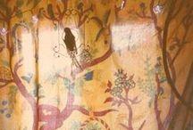 ✧☽ drapery ☾✧ / ✧☽ #Bohemefit drape that capture or deflect ☾✧