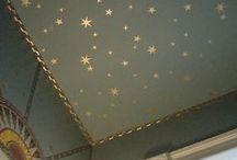 Ceiling Detail + DIY
