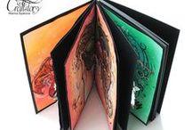 My art-journals / Мои арт-журналы) / My art journal experiments / Мои арт-журнальные эксперименты))