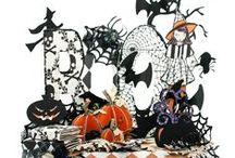 Scrap Ideas for a Halloween!)