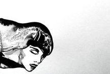 Something by yu / illustrations  https://www.instagram.com/somethingbyyu/