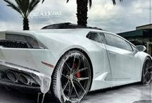 Cars & Rides / Are you ready for the best ride of your life? Awesome luxury cars and stunning horsepower, that's our porn!