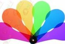 Culorile - Curcubeul