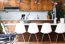 Interiors | Kitchen and Dining