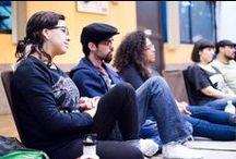 Estudia Musicoterapia / La Musicoterapia puede transformar tu vida y las de los demás. Aprende a aplicarla en diferentes ámbitos.