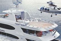 Yachts / Boats & Yachts. All the beautiful things that float on the water:)