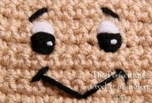 Crochet / Ideen zum Häkeln