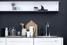 køkken - kitchen