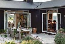 Sommerhus - summerhouse 1