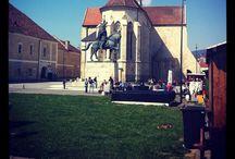 Alba Iulia ⛪️ / Alba Iulia in Transilvania