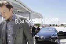 BLOG: Business & Success / Entrepreneurs, Millionaires and personal development