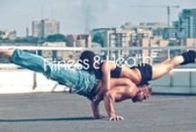 BLOG: Fitness & Health
