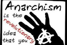 Anarchy - Politics