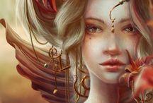 Jenny lee / Digy art