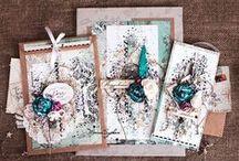 My gift envelope / Мои подарочные конверты