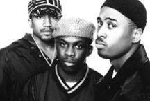 Hip-Hop 1990s