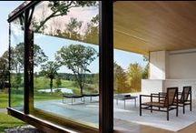 Architecture / Architecture and Interior Architecture