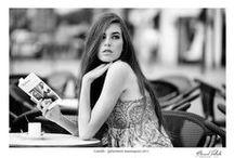 Mode & Editos / Bernard Delhalle Photographe de Mode & Editos