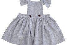 Abbigliamento bambine