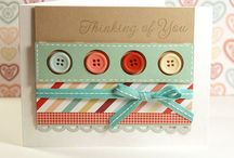 Cardmaking & special projects