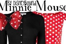 disneybound clothes