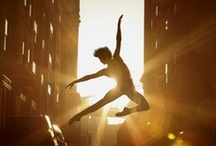 Dreaming In Dance