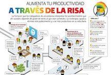 Salud Laboral / #Salud y bienestar en el entorno #laboral