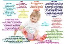 Bienestar infantil / #alimentatubienestar y la de tus hijos