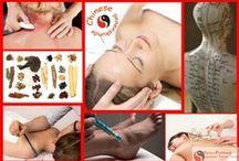 Acupunctuur en chinese geneeskunde / Acupunctuur, chinese geneeskunde