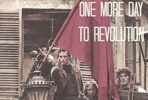 Musicals (mainly Les Misérables) / by Elna DV