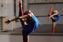 Dance / by Elna DV