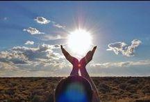 Efectos del sol / Información relacionada con el efecto del #sol en la #salud y el #bienestar