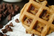 Pancake   Waffle