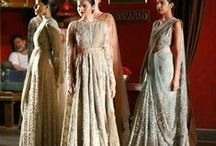 Indian Couture /  Fashion  Couture Of India / by The Kohinoor