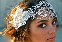 Glam It Up: Head Pieces*