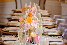 bridal showers + luncheons / beautiful bridal luncheons + showers at our venues