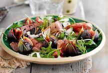 Salad / by Long Chau
