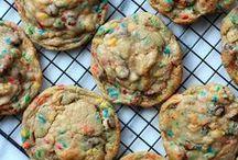 Cookies / by Taylor Rosling