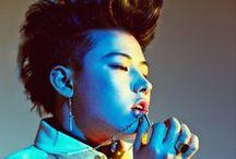 U-Kwon ♥ Block B