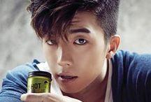Jang Woo Young ♥ 2PM