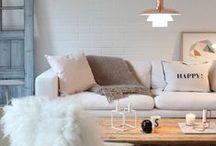 My home, the livingroom