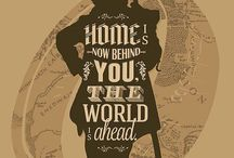 LOTR & The Hobbit / All Lord of the Rings and The Hobbit